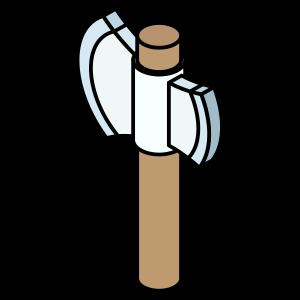 destral