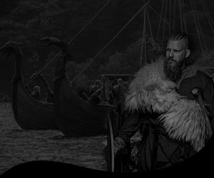 vikingos valhala
