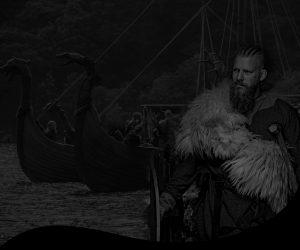 vikings explore